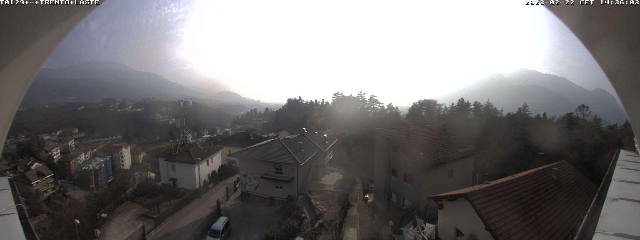 Trento Laste